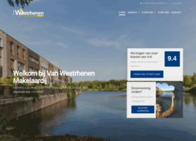 vanwestrhenen.nl