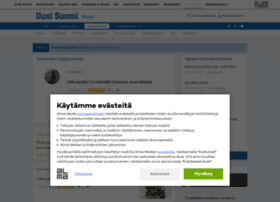 vapaavuoro.uusisuomi.fi