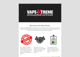 vape-xtreme.com