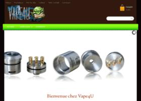 vape4u.fr