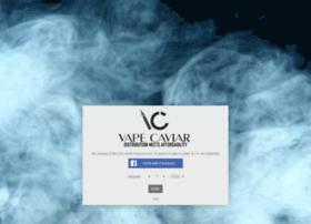 vapecaviar.com