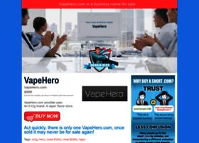 vapehero.com