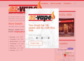 vapelangley.com