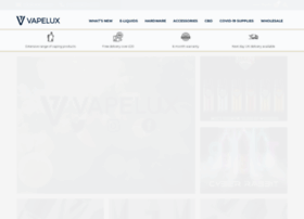 vapelux.com