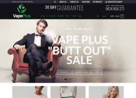 vapeplus.com.au