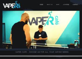 vaper-cafe.com