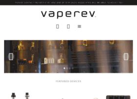 vaperev.com