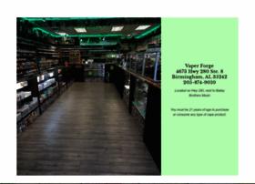 vaperforge.com