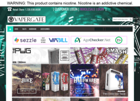 vapergate.com