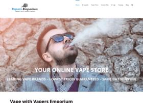 vapersemporium.co.uk