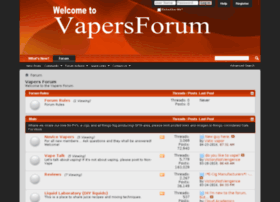 vapersforum.com