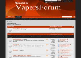 vapersforum.com