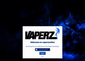 vaperzonline.com