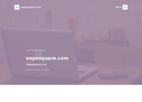 vapesquare.com