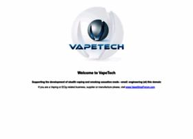 vapetech.com
