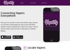 vapetilly.com