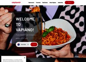 vapiano.com