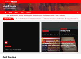 vapidutopia.com