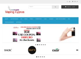 vapingcyprus.com