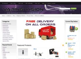 vapingvision.co.uk