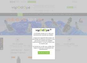 vapoclope.com