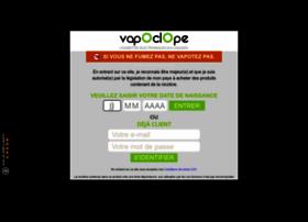 vapoclope.fr