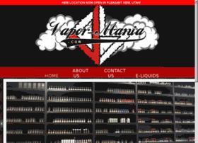 vapor-mania.com