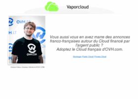 vaporcloud.info