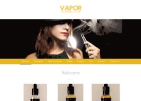 vaporconnectiontexas.com