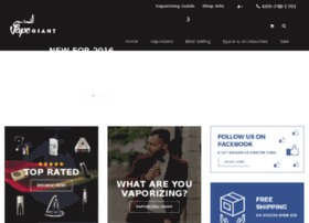 vaporgiant.com