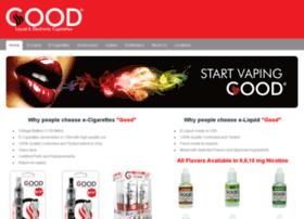 vaporgood.com