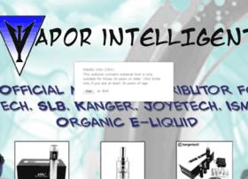 vaporintelligent.com
