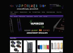 vaporizershop.co.uk
