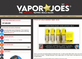 vaporjoe.blogspot.cz