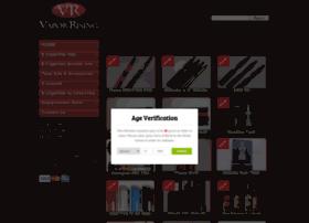 vaporrising.com