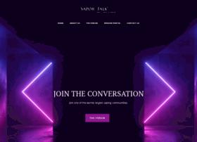 vaportalkstore.com