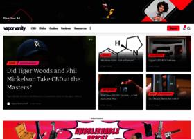 vaporvanity.com