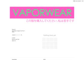 vaporwear.storenvy.com
