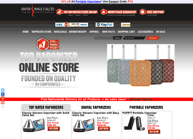 vaporwholesalers.com