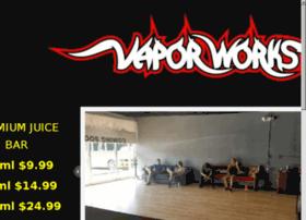 vaporworksusa.com