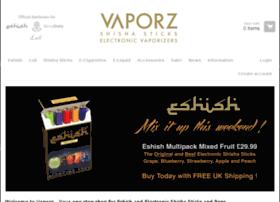 vaporz.co.uk