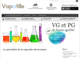 vapotille.com