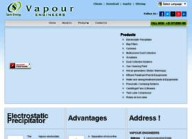 vapourenergy.com