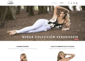 vaqueroscolombianos.com