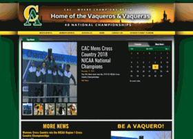 vaquerosports.com