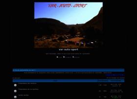 var-auto-sport.forum-actif.net
