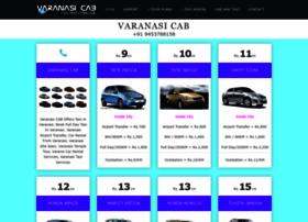 varanasicab.com