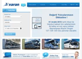 varanturizm.com
