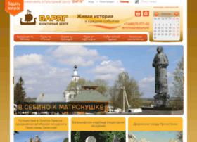 varcent.ru