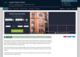 vardar-palaceistanbul.hotel-rez.com